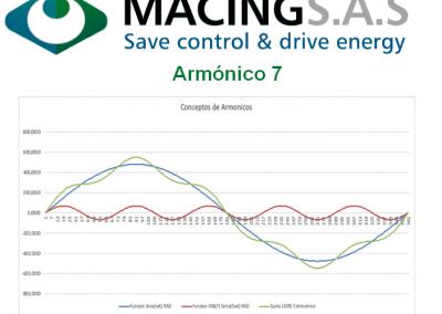 Armonico7